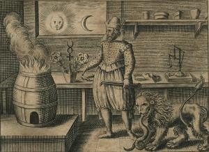alchemical laboratory2