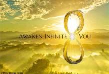 awaken infinity in you