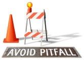 avoid-pitfalls
