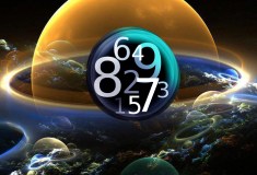Numerology of the shift