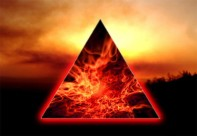 Fire-triangle