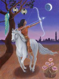 white-horse-sag