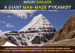 DNA Activations For Gaia Leading To The Ultimate Shift In Consciouness Mount-kailash-is-giant-man-made-pyramid