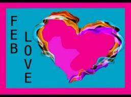 feburary-love