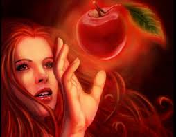 eve-and-the-apple