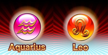 aquarius-and-leo-horoscope