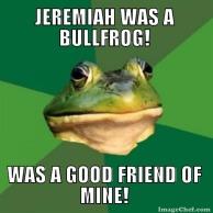 jeramiah