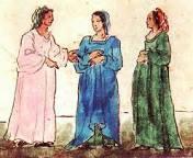 3 women 1
