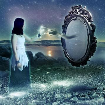 mirror of heart