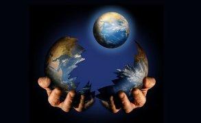 spliting of worlds