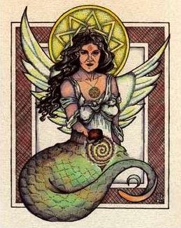 tiamat goddess