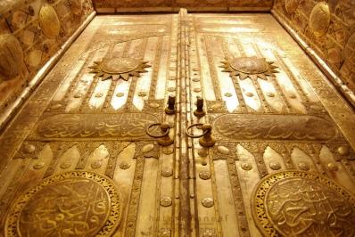 golden-doors-kaaba