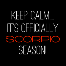 Scorpio-Sayings-Keep-calm-its-officially-scorpio-season